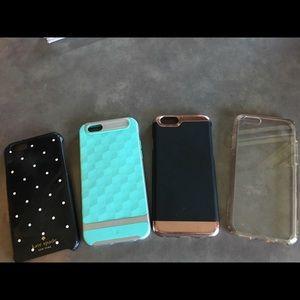 iPhone 6/7/8 Case Lot